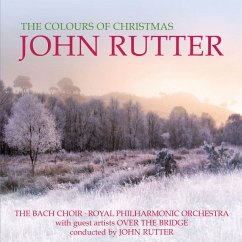 The Colours Of Christmas - John Rutter/Royal Philharmonic Orchestra