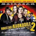 Die coolste Bande ist zurück / Vorstadtkrokodile Bd.2 (MP3-Download)