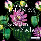 Die Seelen der Nacht / All Souls Bd.1 (MP3-Download)