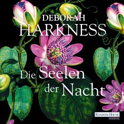 Die Seelen der Nacht / All Souls Trilogie Bd.1 (MP3-Download) - Harkness, Deborah