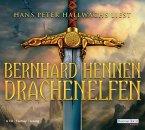 Drachenelfen Bd.1 (MP3-Download)