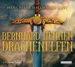 Drachenelfen Bd.1 (MP3-Download) - Hennen, Bernhard