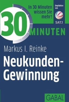 Neukunden-Gewinnung - Reinke, Markus l.