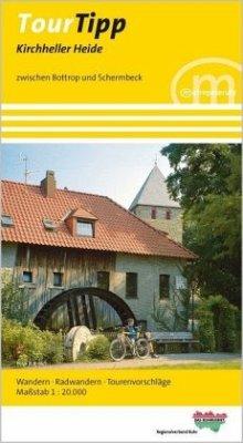 TourTipp Kirchheller Heide zwischen Bottrop und...