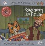 Jubiläums-Edition 6 / Pettersson & Findus Bd.6 (2 Audio-CDs)
