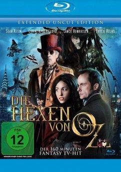 Die Hexen von Oz Extended Version - Sean Astin/Christopher Lloyd