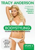 Tracy Anderson - Bodystyling: Intensiv, Stufe 3