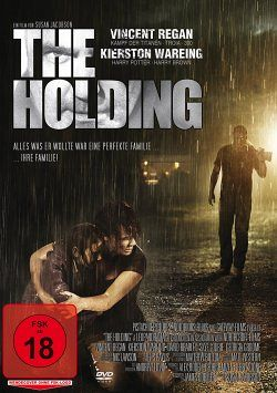 the holding film auf dvd b. Black Bedroom Furniture Sets. Home Design Ideas
