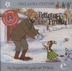 Jubiläums-Edition 5 / Pettersson & Findus Bd.5 (2 Audio-CDs)