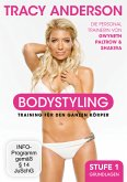 Tracy Anderson - Bodystyling: Grundlagen, Stufe 1