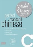 Perfect Mandarin Chinese Intermediate Course: Learn Mandarin Chinese with the Michel Thomas Method [With Booklet]