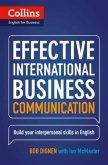 Collins Effective International Business Communication