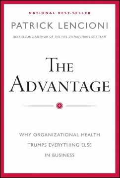 The Advantage - Lencioni, Patrick M.