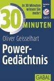 30 Minuten Power-Gedächtnis