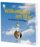 Willkommen am Mac - Für Windows-Umsteiger