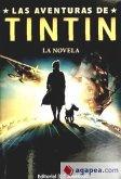 Las Aventuras de Tintin. La Novela