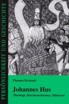 Johannes Hus - Krzenck, Thomas