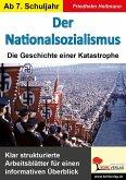 Der NationalsozialismusDie Geschichte einer Katastrophe