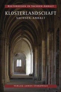 Klosterlandschaft Sachsen-Anhalt