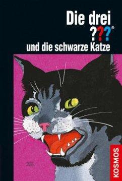 Die drei ??? und die schwarze Katze / Die drei ...
