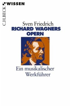 Richard Wagners Opern