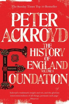 Foundation - Ackroyd, Peter