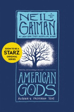 American Gods. The Tenth Anniversary Edition - Gaiman, Neil