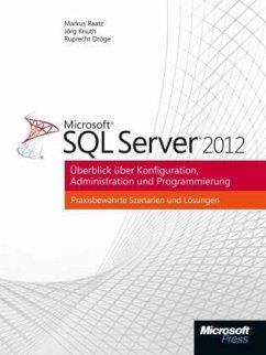 Microsoft SQL Server 2012 - Überblick über Konf...