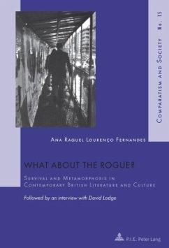 What about the Rogue? - Lourenço Fernandes, Ana Raquel