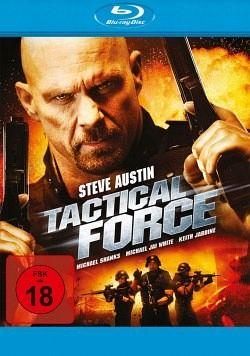 tactical force film auf bluray disc buecherde