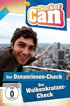 Checker Can - Der Ozeanriesen-Check / Der Wolke...