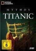 National Geographic - Mythos Titanic (3 Discs)