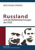 Russland und die Wahlbeobachtungen der OSZE
