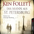 Der Mann aus St. Petersburg (MP3-Download)