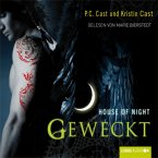 Geweckt / House of Night Bd.8 (MP3-Download)