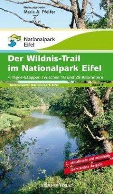 Themen Touren Band 3. Der Wildnis-Trail im Nati...