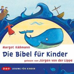 Die Bibel für Kinder (MP3-Download) - Käßmann, Margot