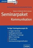 Seminarpaket Kommunikation, 1 CD-ROM