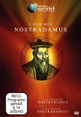 Discovery World - Nostradamus Box