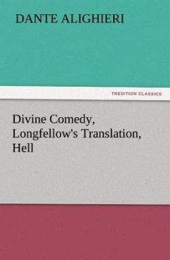Divine Comedy, Longfellow's Translation, Hell