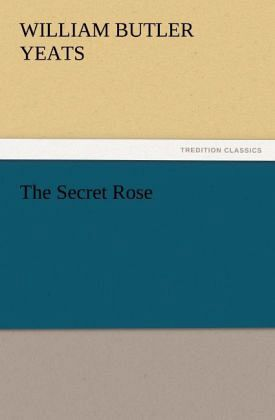 A Rose For William Butler Yeats