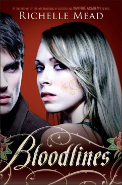 Bloodlines 01 - Mead, Richelle