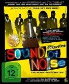 Sound of Noise (+ Audio-CD)