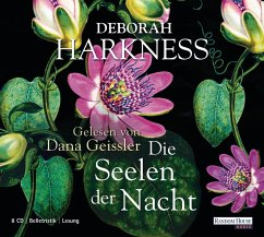 Die Seelen der Nacht / All Souls Bd.1 (MP3-Download) - Harkness, Deborah