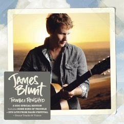 Trouble - Revisited - James Blunt