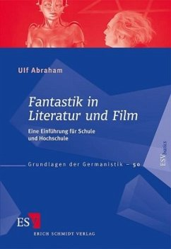 Fantastik in Literatur und Film