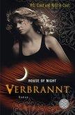 Verbrannt / House of Night Bd.7