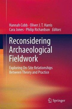 Reconsidering Archaeological Fieldwork