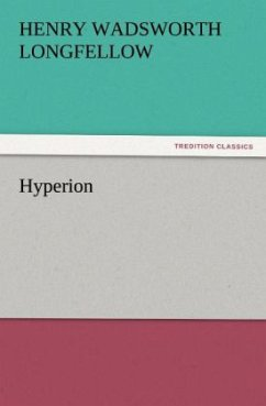 Hyperion - Longfellow, Henry Wadsworth