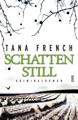 Schattenstill - French, Tana